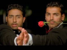 John Abraham Is Abhishek Bachchan's 'Favorite Co-Star'