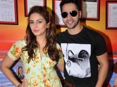 Stepped Out Of My Comfort Zone In 'Badlapur': Huma Qureshi