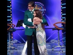 Big B Amitabh Wishes To 'Ladies And Gentleman'