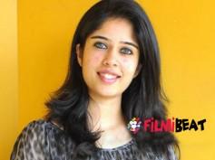 Parvathy Ratheesh To Play A Sri-Lankan Girl