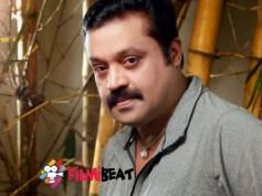 Suresh Gopi Bounces Back With 'I'