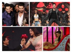 Inside Pics Of Life Ok Screen Awards: Backstage And Performance