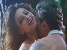 Bipasha Basu: Love-Making Easier Than Kissing Scene (Exclusive)