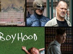 Oscar 2015 Nominations: The Grand Budapest Hotel, Birdman & The Imitation Game Lead