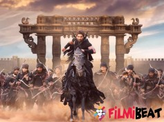 WATCH: Allu Arjun As Gona Ganna Reddy In 'Rudhramadevi'