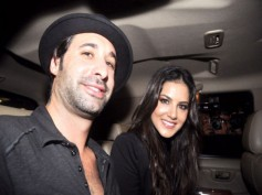 Sunny Leone To Shake Legs With Her Husband