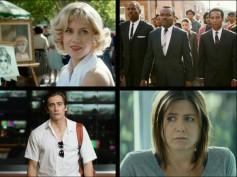 2015 Oscars Snubs: Jennifer Aniston, Selma, Angelina Jolie & More