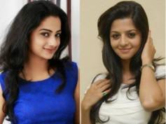 Namitha Pramod To Replace Vedhika In 'Chandrettan Evideya'