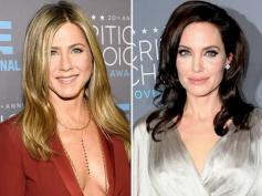 Jennifer Aniston & Angelina Jolie's Rivalry Is Over, Praises 'Unbroken'