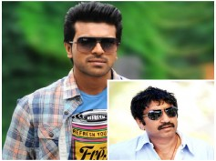 Ram Charan Teja's Upcoming Movie Titled 'My Name Is Raju'?