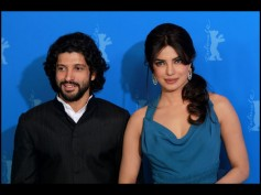 Priyanka Chopra And I Have Sung A Duet In Dil Dhadakne Do: Farhan Akhtar