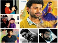 PHOTOS: Happy Birthday Varun Tej!