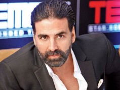 Baby Openly Talks About Terrorism: Akshay Kumar
