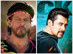 Shahrukh, Salman Khan Ignored In Filmfare Awards Nominations