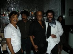 Photos: Famous Kollywood Celebrities Enjoying Themselves In Parties!