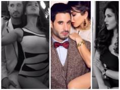 Photos: Sunny Leone's Sensual Photoshoot With Hubby Daniel