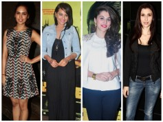 Baby: Sonakshi Sinha, Bollywood Celebs At Special Screening