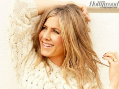 Jennifer Aniston On Her Split With Brad Pitt, Oscar Snub & More