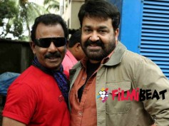 Mohanlal-Major Ravi To Team Up For A Family Drama