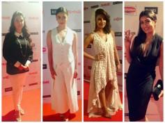 Britannia Filmfare Pre-Awards Party: Priyanka Chopra, Alia Bhatt, Bollywood Hotties Arrive