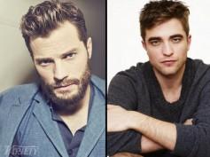 Jamie Dornan Takes Superstardom Advice From Pal, Robert Pattinson