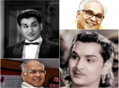 ANR Lives On: Rare And Unseen Pics Of The Legendary King