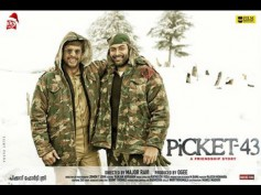 Picket 43 Movie Review: Worth A Watch!