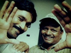 I Might Direct A Period Film And Pudhupettai 2 With Selvaraghavan Is On: Dhanush