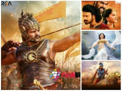 SS Rajamouli Wraps Up Baahubali!