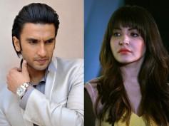 What Made Ranveer Singh Say Sorry To Anushka Sharma?