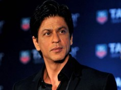 Shahrukh Khan: I Did Not Act Well In Happy New Year