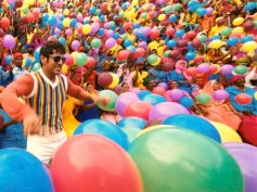 Total Worldwide Box Office Collections Of Vikram's 'I': Third Spot In Just 2 Weeks!