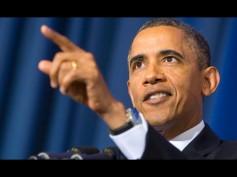 When Barack Obama Quoted Shahrukh Khan's DDLJ Dialogue!