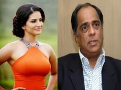 CBFC Head Cites Sunny Leone's Example For Online 'Vulgarity'