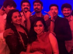 PHOTOS: Dhanush, Simbu, Nayantara And Many Others Go Wild At Trisha's Party After Engagement!
