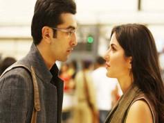 Director Stops Ranbir Kapoor From Meeting Katrina Kaif