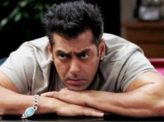 Video: Bikers Chase Salman Khan; Actor Loses Calm