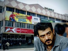 BOMB SCARE! Ajith And 8 Theatres Set To Screen Yennai Arindhaal Under Attack