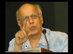 Mahesh Bhatt: The Job Of A Mentor More Fulfilling