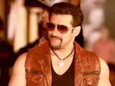 Salman Khan's 'Bindass' Attitude Causing Security Issues!