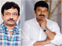 OMG! RGV Points Out Chiranjeevi's Biggest Mistake!