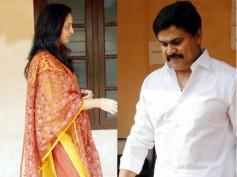 Manju Warrier, Dileep Decide To Part Ways