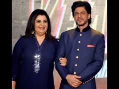 Shahrukh Khan Back Again In Farah Khan's Next!