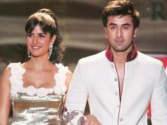 WOW!! Ranbir Kapoor Convinces Katrina Kaif...