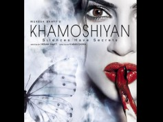 Khamoshiyan Movie Review: Ali Fazal-Gurmeet-Sapna Impress You