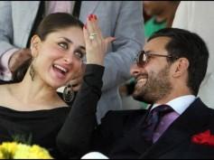Saif Ali Khan's Reaction On Kareena Kapoor's Morphed Pic Row