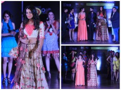 Showstopper Mugdha Godse In A Dress Made Of Condoms (Pics)