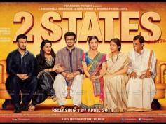 Alia Bhatt's 2 States Wins It All At Filmfare Awards 2015?