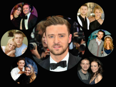 Happy Birthday Justin Timberlake: His Innumerable Affairs