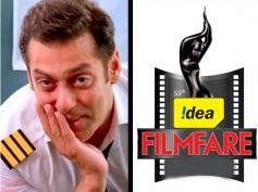 Salman Khan Skips Bigg Boss 8 Finale For Filmfare?
